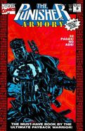 Punisher Armory Vol 1 9