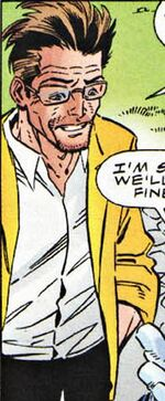 Jack Hammer (Earth-982) J2 Vol 1 11