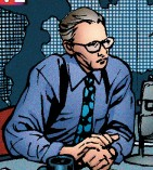 Larry King (Earth-1610) Ultimates 2 Vol 1 1