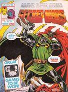 Marvel Super Heroes Secret Wars (UK) Vol 1 6