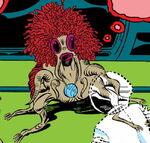 Primus (Flb'Dbi) (Earth-616) from Fantastic Four Vol 1 221