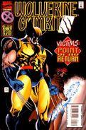 Wolverine Gambit Victims Vol 1 4
