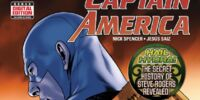 Captain America: Steve Rogers Vol 1 2