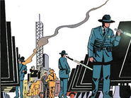 New Mexico State Police (Earth-616) from Red Wolf Vol 2 4 001