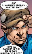 Norbert Ebersol (Earth-11113) - Fantastic Four Vol 3 47