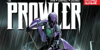 Prowler Vol 2