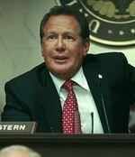Senator Stern (Earth-199999) 001