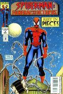 Spider-Man Funeral for an Octopus Vol 1 3