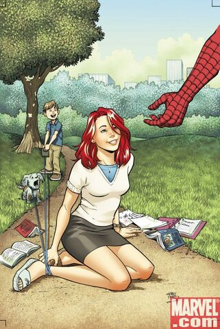 File:Spider-Man Loves Mary Jane Vol 2 2 Textless.jpg