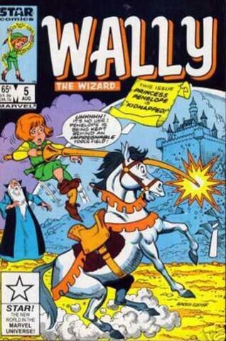 File:Wally the Wizard Vol 1 5.jpg