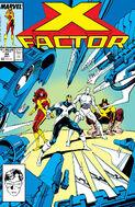 X-Factor Vol 1 28
