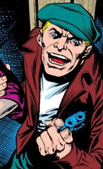 Burglar (Earth-616) from Amazing Spider-Man Vol 1 200 0002