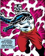 Piotr Rasputin (Earth-616) from Giant-Size X-Men Vol 1 1 0001