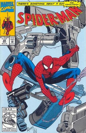 Spider-Man Vol 1 28