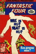 Fantastic Four 28 (NL)
