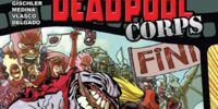 Prelude to Deadpool Corps Vol 1 4