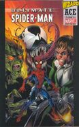 Ultimate Spider-Man Vol 1 1b