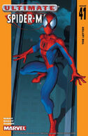 Ultimate Spider-Man Vol 1 41