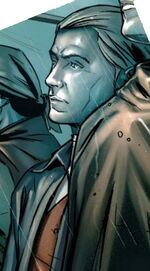 William Beanes (Earth-616) from Captain America Theatre of War - Ghosts of My Country Vol 1 1 0001