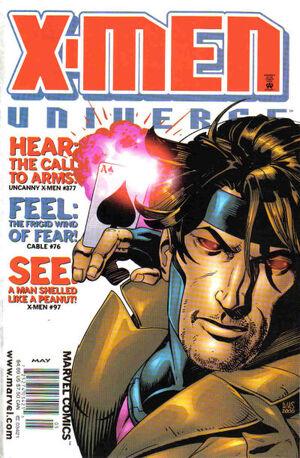 X-Men Universe Vol 1 6