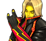 Adam Warlock (Earth-TRN562) from Marvel Avengers Academy 002