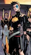 Alison Blaire (Earth-616) from Uncanny X-Men Vol 1 600 001