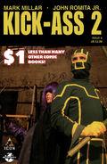 Kick-Ass 2 Vol 1 6 Variant