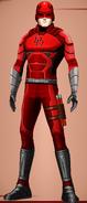 Matthew Murdock (Earth-TRN562) from Marvel Avengers Academy 003