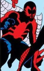 Miguel O'Hara (Earth-98105) Amazing Spider-Man Vol 1 439