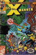 X-Mannen 3