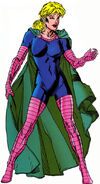 Bella Donna Boudreaux (Earth-616) from All-New Official Handbook of the Marvel Universe Vol 1 2 0001