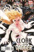 Cloak and Dagger Vol 4 1