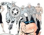 Invaders (Earth-9966) from Fantastic Four Unlimited Vol 1 6