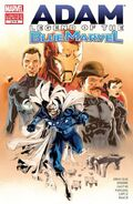 Adam Legend of the Blue Marvel Vol 1 2