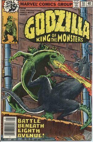 Godzilla Vol 1 18