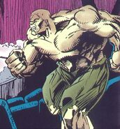 Guy Jones (Earth-616) from Spider-Man Unlimited Vol 1 4 0001