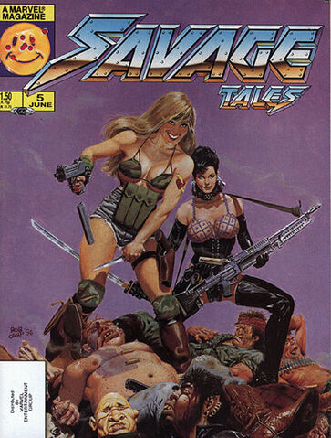 File:Savage Tales Vol 2 5.jpg