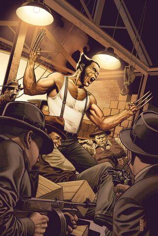File:Savage Wolverine Vol 1 15 Jones Variant Textless.jpg