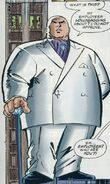 Wilson Fisk (Earth-616) -Marvel Versus DC Vol 1 2 001