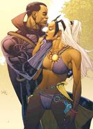 Black Panther Vol 4 15 Textless