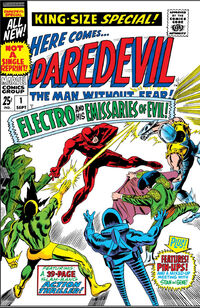 Daredevil Annual Vol 1 1