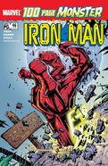 Iron Man Vol 3 46
