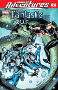 Marvel Adventures Fantastic Four Vol 1 7