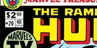 Marvel Treasury Edition Vol 1 20