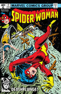 Spider-Woman Vol 1 17