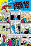 Marvel Comics Vol 1 1 001