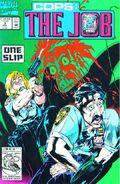 Cops The Job Vol 1 3