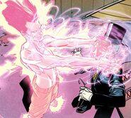 David Haller (Earth-616) from X-Men Legacy Vol 2 1