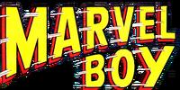 Marvel Boy Vol 1