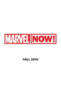Marvel NOW! (2016) 001